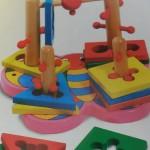 Игры для развития малышей