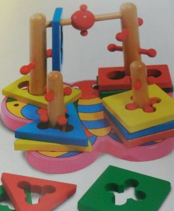 игры для развития детей-малышей