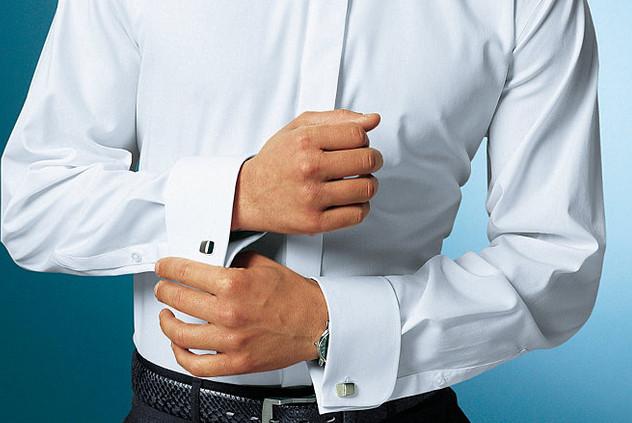 Как сшить манжету рукава рубашки