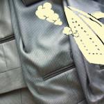 Искусство утюжить брюки со стрелками