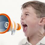 Ребенок научился плохим словам, что делать?