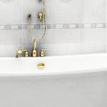 Способы удалить ржавчину с ванны
