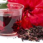 Напиток Каркаде: кулинарные традиции мира