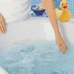 Как лучше заделать скол на ванне?