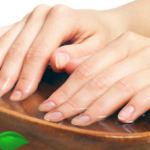 Крепкие ногти в домашних условиях