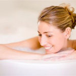 Как отбелить ванну: сода, уксус и лимонка