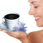 Цикорий: польза напитка для похудения