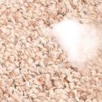 Чистка ковров содой и уксусом