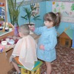 Особенности интересов дошкольника