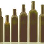 Как отмыть бутылку от растительного масла?