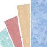 Пластиковые панели: особенности ухода