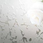Чем отмыть известковый налет со стекла?