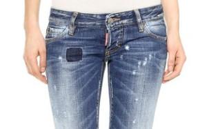 Как осветлить джинсы в домашних условиях, Мамины шпаргалочки