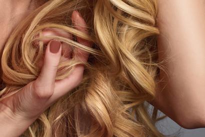как мыть волосы содой