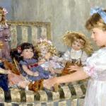 Мешают ли игрушки учиться?