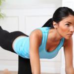 Простые упражнения в домашних условиях