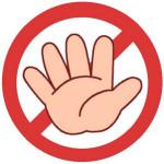 Ребенок в год не понимает слово «нельзя», что делать?