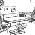 Где и как лучше хранить постельное белье?
