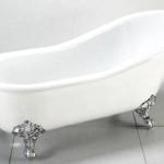 Ржавчина на ванне: как ее отмыть?
