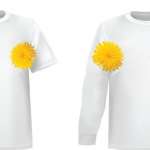 Как отстирать желтые пятна от пота на одежде?