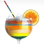 Домашние коктейли и прохладительные напитки