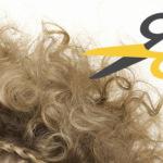 Как ухаживать за кудрявыми волосами: 3 правила