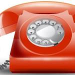 Глагол звонить: ударение