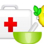Лимон – неутомимый борец с простудой и гриппом