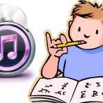Можно ли делать уроки под музыку?