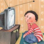 Почему возникает гиподинамия у детей?