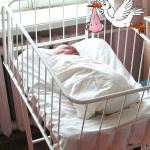 Правила ухода за грудным ребенком