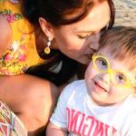 Дети с синдромом Дауна: развитие и воспитание