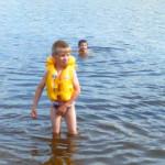 Плавание для детей: польза, правила, упражнения