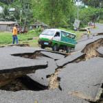 Каковы причины возникновения землетрясений?