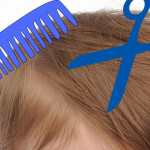 Выпадение волос у детей: причины, лечение