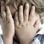 Почему дети боятся?