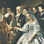 Картина Пукирева «Неравный брак»