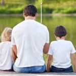 Если дети не уважают отца…