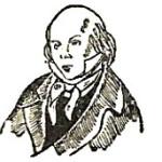 Поэт Пьер Беранже