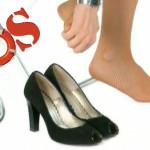 Ноготь врос в палец на ноге: что делать?
