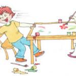 Как избавиться от невнимательности ребенку?