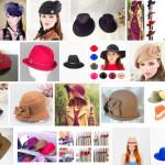 Уход за фетром и фетровой шляпой