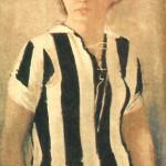 А. Н. Самохвалов: картина «Девушка в футболке»