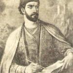 Творчество и биография Шота Руставели