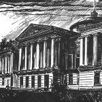 Театр и музей в Останкино: история