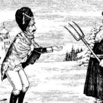 Слово «Шаромыжник»: происхождение