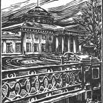 Таврический дворец: история