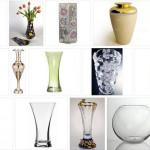 Как отмыть вазу? Хрусталь, керамика, стекло