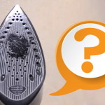 Как почистить утюг от нагара(пригара)?