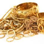 Как быстро почистить золото? 5 способов